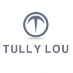 Tully Lou Logo grey