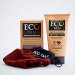 Fake tanning goes organic with EcoTan