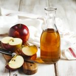The healing benefits of Apple Cider Vinegar