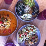Healthy Restaurants and Organic Cafes in Auckland
