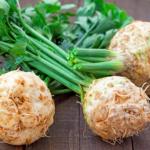 Potato Mash Substitutes: Sage & Celeriac Mash