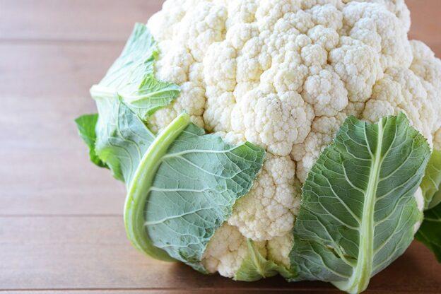 Вкусное приготовлением цветной капусты