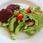Paleo Beetroot and Beef Burger Patties
