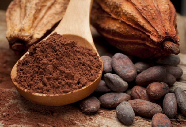 Cacao and Cacao