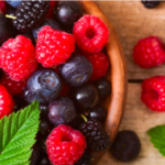 Frozen Berries and Hepatitis A – who would have thought?
