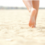 My Barefoot Experiment (and how it changed my life)