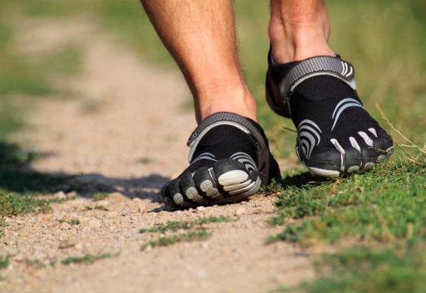 The Barefoot Debate