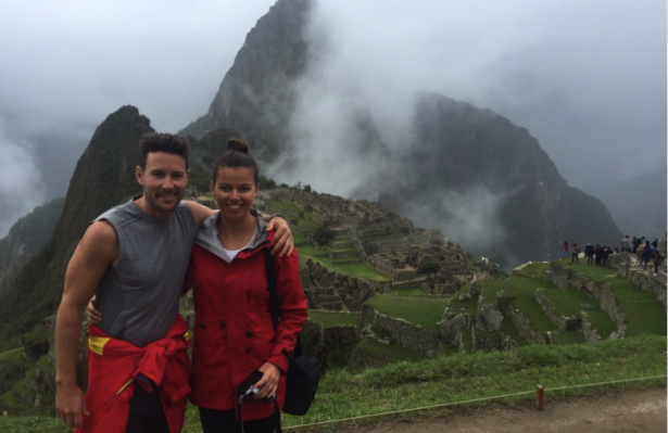 Where to Eat, Sleep and Explore in Peru the Inca Trail - An Apple a Day