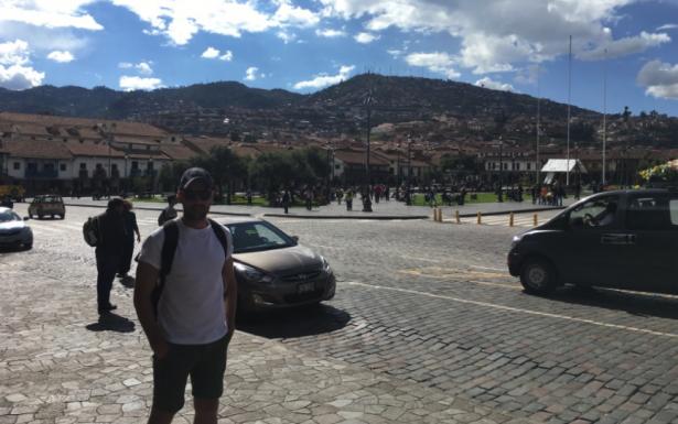 Where to Eat, Sleep and Explore in Peru - Cusco