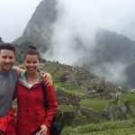 Inca Trail - An Apple a Day, Alyse Cocliff