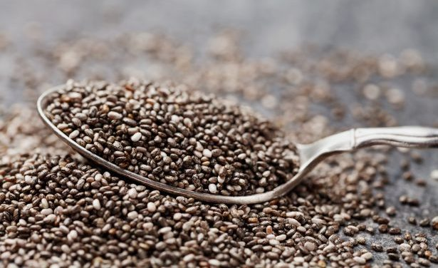 9 Things You Didn't Know About Chia Seeds - An Apple a Day