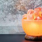 The Benefits of Salt Lamps