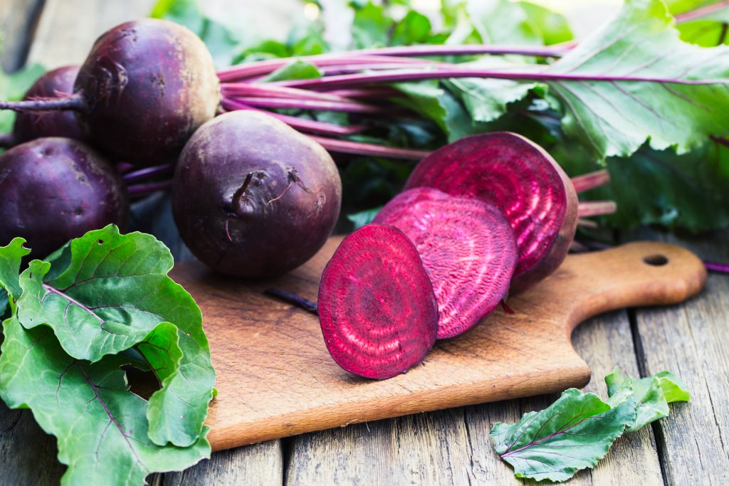 Cook Beetroot - An Apple a Day - Alyse Co-cliff