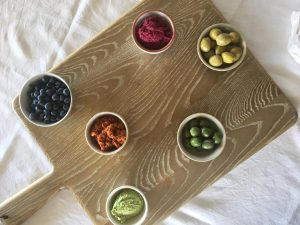 How To Build a Cheeseboard - An Apple a Day Alyse Cocliff