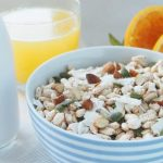 Gluten Muesli - An Apple A Day