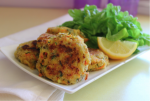 Carrot & Zucchini Patties - An Apple A Day
