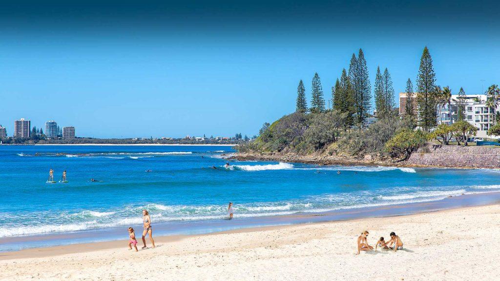 Sunshine Coast Eats