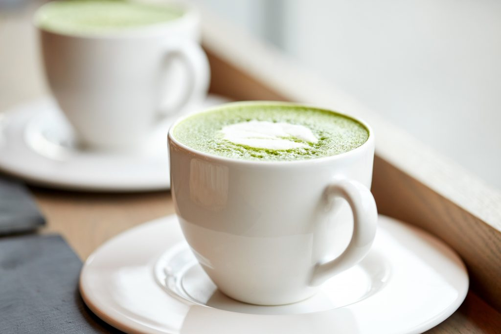 What Is Matcha? Is Matcha Better Than Coffee? An Apple a Day - Alyse Co-cliff