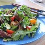 Alyse's Thai Beef Salad
