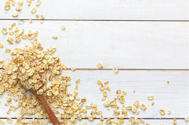 Are Oats Gluten Free - An Apple a Day - Alyse Co-cliff