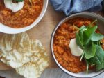 Lentil Dahl - An Apple a Day