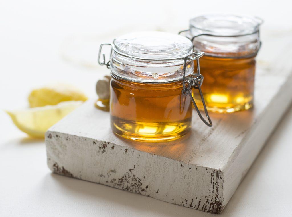 Australian Honey - an apple a day