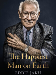 My Favourite Summer Reads - The Happiest Man on Earth