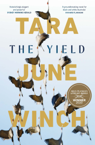 My Favourite Summer Reads - The Yield